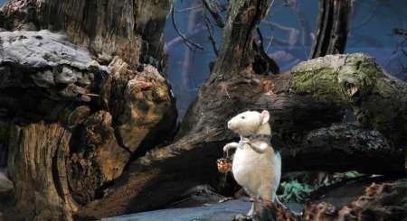 Příběhy myší rodinky 1