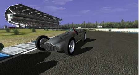 World Racing 3