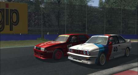 Race The WTCC Game 1
