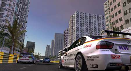 Race The WTCC Game 6