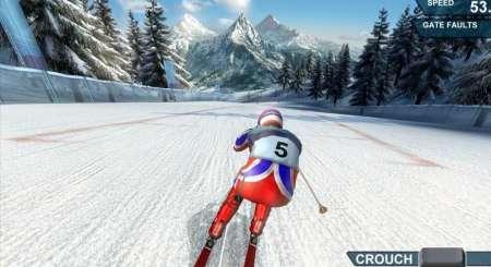 Winter Games 2007 1