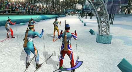 Winter Games 2007 3