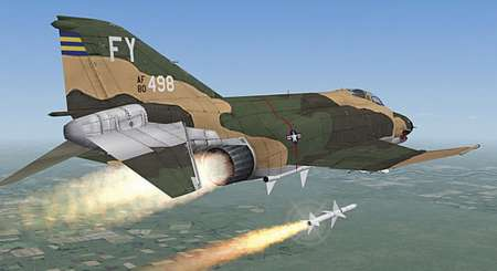 Wings Over Europe Cold War Soviet Invasion 1