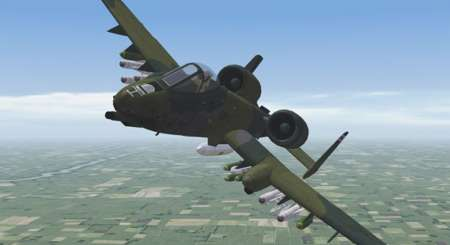 Wings Over Europe Cold War Soviet Invasion 2