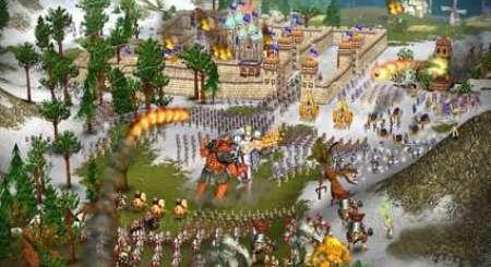 Warrior Kings 3