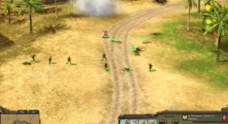 Warfare 8