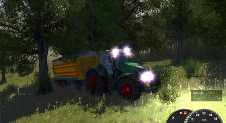 Traktor 3 Simulátor 1