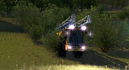 Traktor 3 Simulátor 2