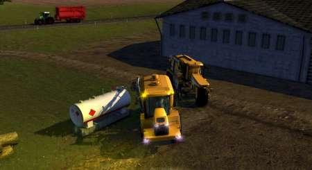 Traktor 3 Simulátor 3