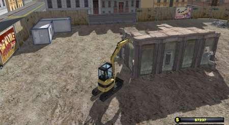 Simulátor stavby Demolice 1