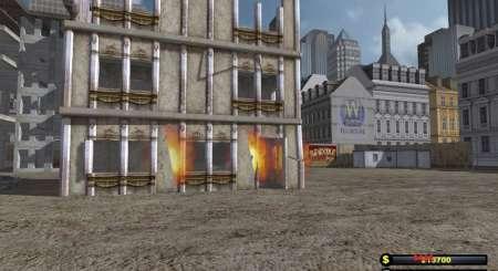 Simulátor stavby Demolice 2