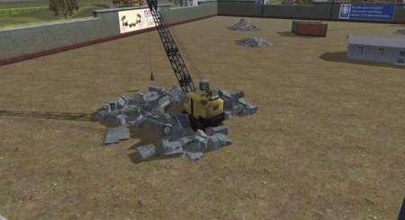 Simulátor stavby Demolice 3
