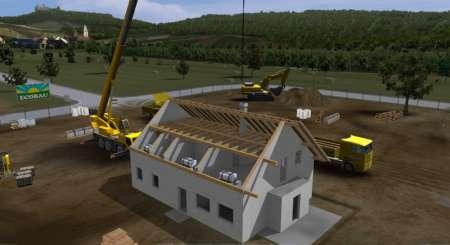Simulátor stavby Jeřáb 2
