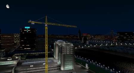 Simulátor stavby Jeřáb 3