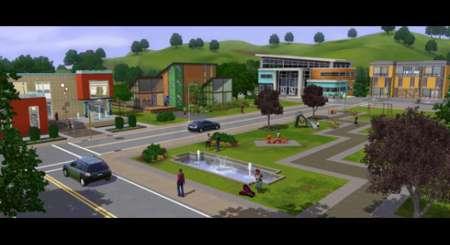 The Sims 3 Moje Městečko 2115