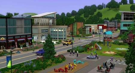 The Sims 3 Moje Městečko 2117