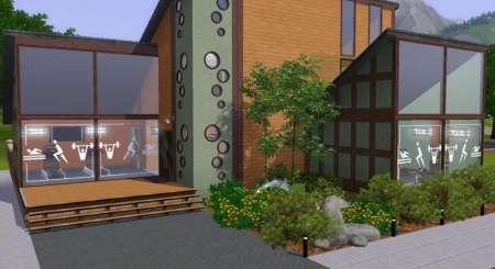 The Sims 3 Moje Městečko 481