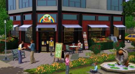 The Sims 3 Moje Městečko 482