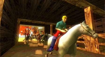 Svět koní Já chci závodit 1