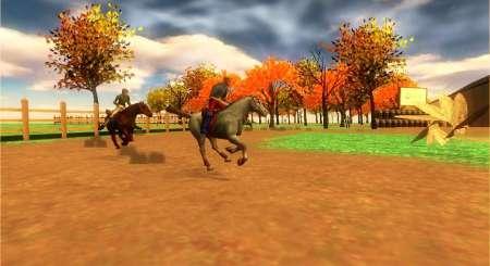 Svět koní Já chci závodit 2
