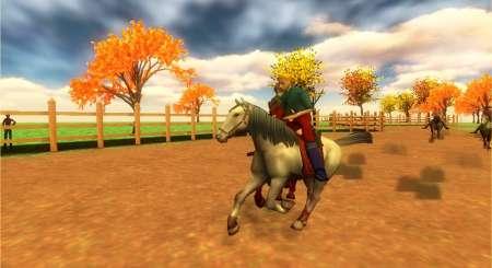 Svět koní Já chci závodit 3