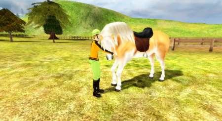 Svět Koní Já chci jezdit 1