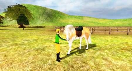 Svět Koní Já chci jezdit 2