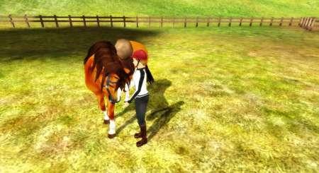 Svět Koní Já chci jezdit 3