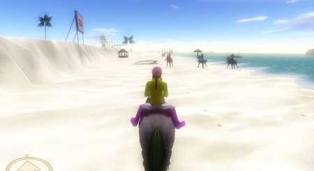 Svět Koní Já chci skákat 1