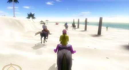 Svět Koní Já chci skákat 2