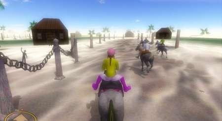Svět Koní Já chci skákat 3