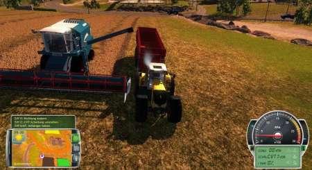 Traktor Profesionální farmář 3