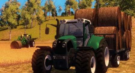 Traktor Profesionální farmář 4