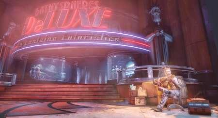 BioShock Infinite Burial at Sea Episode 1 4