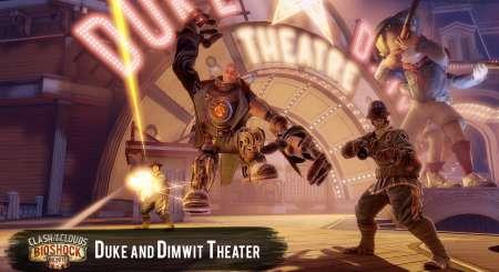 BioShock Infinite Clash in the Clouds 3