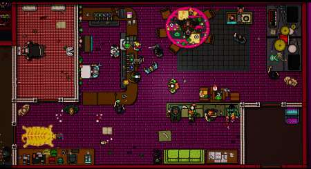 Hotline Miami 2 Wrong Number 1