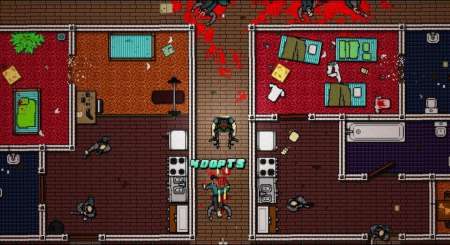 Hotline Miami 2 Wrong Number 2
