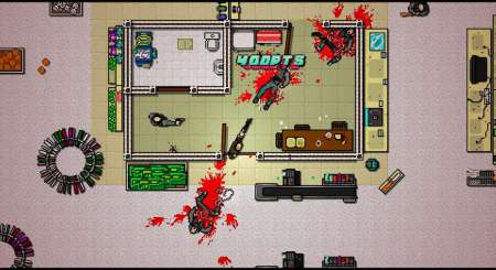 Hotline Miami 2 Wrong Number 5