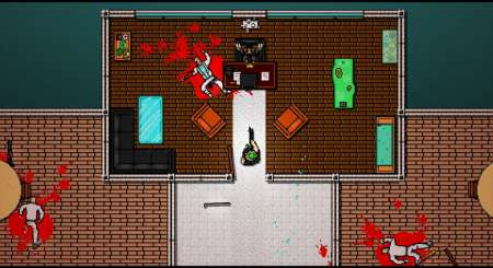 Hotline Miami 2 Wrong Number 7