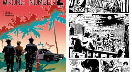 Hotline Miami 2 Wrong Number Digital Special Edition 1