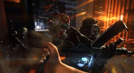 Wolfenstein The Old Blood 2