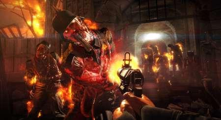 Wolfenstein The Old Blood 4