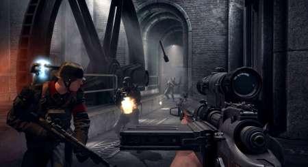 Wolfenstein The Old Blood 5