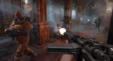 Wolfenstein The Old Blood 8