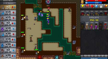 Defenders Quest Valley of the Forgotten 2