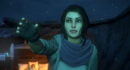 Dreamfall Chapters Special Edition 1