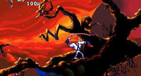 Earthworm Jim 1+2 The Whole Can 'O Worms 5