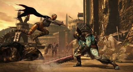 Mortal Kombat X Goro 2