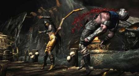 Mortal Kombat X Goro 3