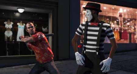 Grand Theft Auto V Online Bull Shark Cash Card 500,000$ GTA 5 4